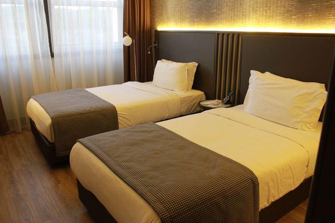 9.ホテル フェニックス リスボン