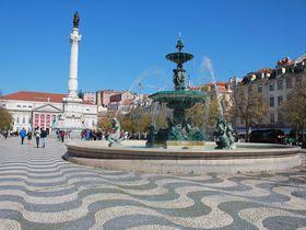 短時間で「リスボン」を満喫!旧市街名所&グルメコース