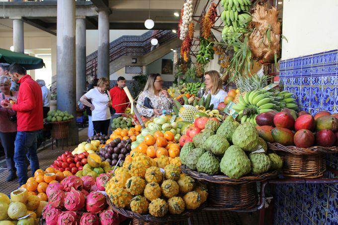 早朝:早起きして出掛けたい「ラブラドーレス市場」