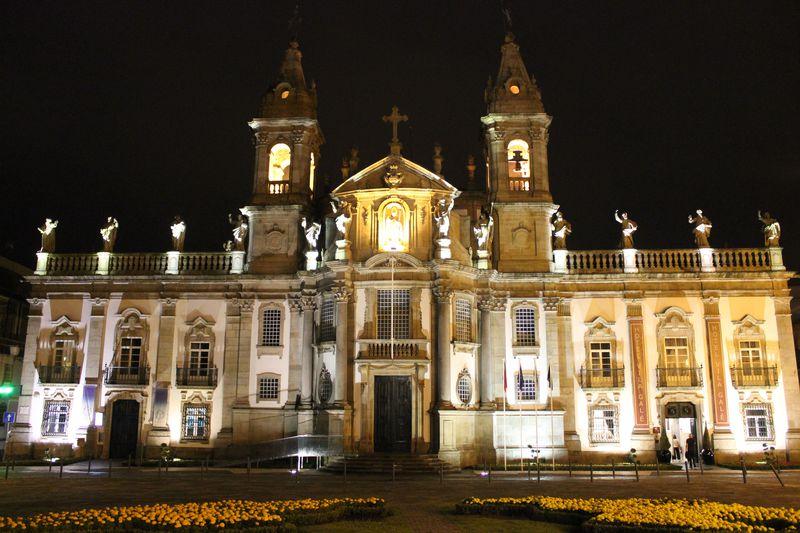 教会にお泊り!ポルトガル「ヴィラ ガーレ コレクション ブラガ」
