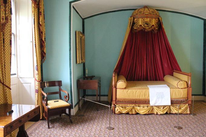 イギリスで最も小さな王宮「キュー宮殿」