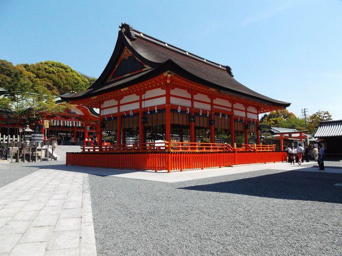 日本で一番多い「お稲荷さん」