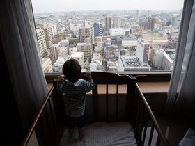 埼玉県内で最も子連れに優しい宿「浦和ロイヤルパインズホテル」