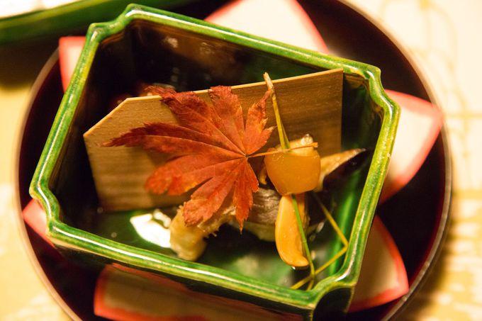 13.京都伝統の懐石料理が味わえる「ぎおん畑中」