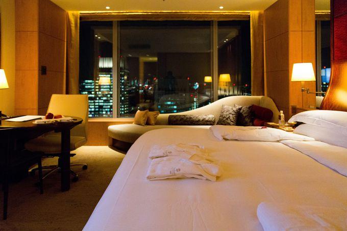 13.シャングリ・ラ ホテル 東京