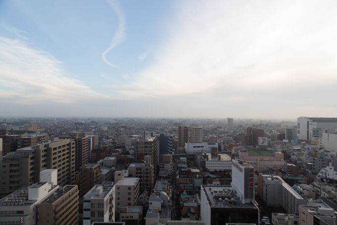 埼玉県で最も眺めが良い=関東で最も眺めがいい?