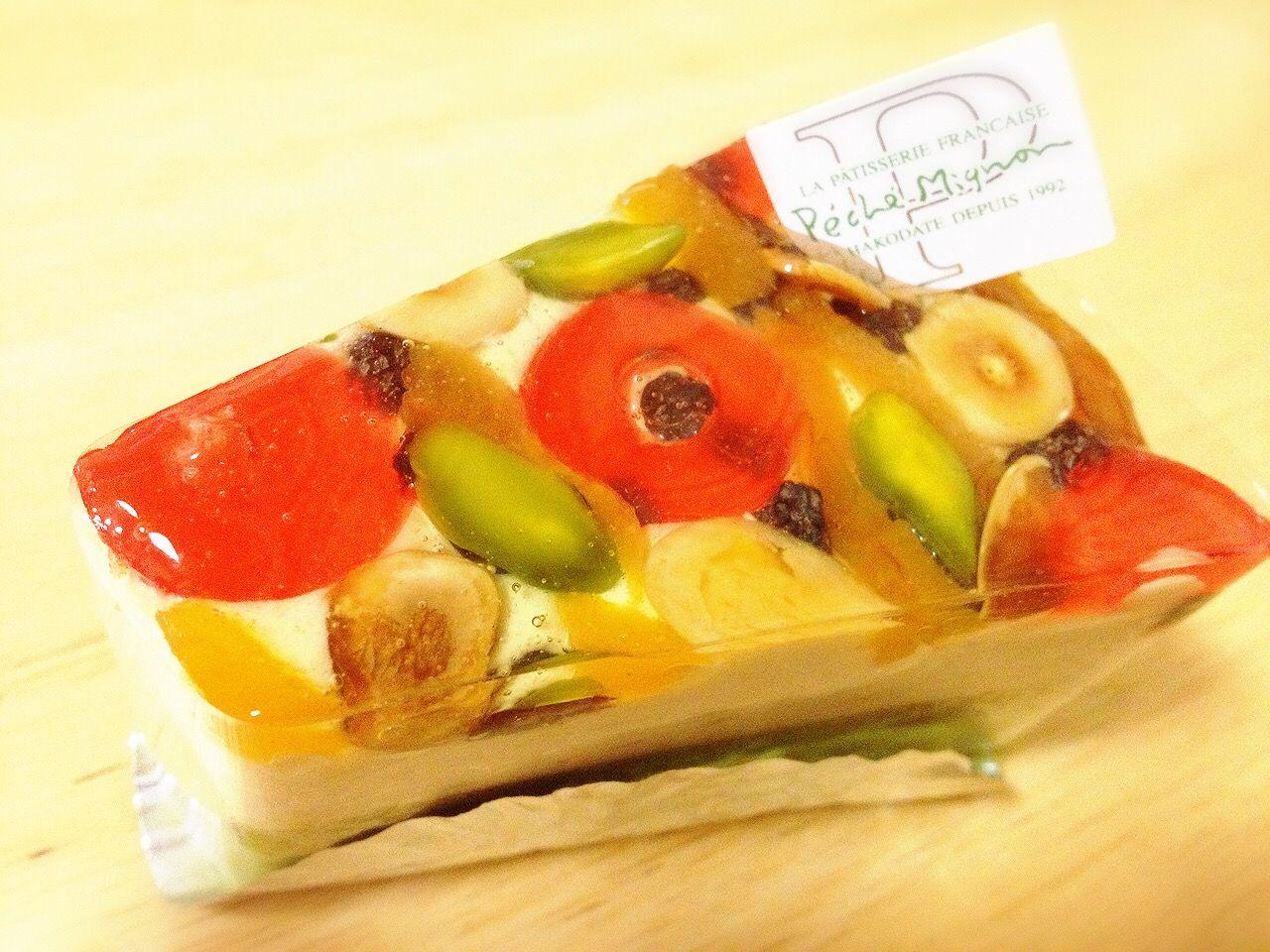 知る人ぞ知る!スイーツの街、函館の名店「フランス菓子ペシェ・ミニョン」