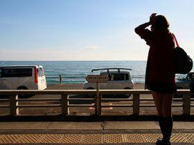 鎌倉のビーチや海が楽しめるスポット5選