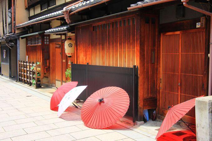 【午後】腹ごなしを兼ねて、祇園界隈を散策
