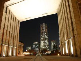 横浜「汽車道」周辺の夜景はフォトジェニックでインスタ映え必至!