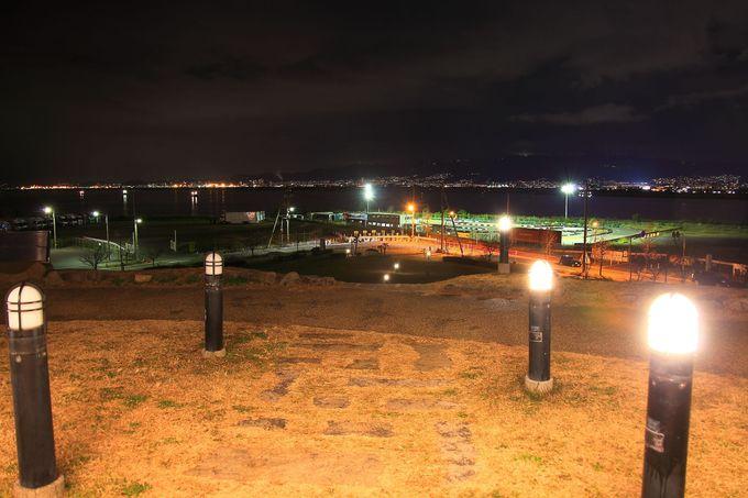 新夕陽ヶ丘へのアクセスは西側階段で!
