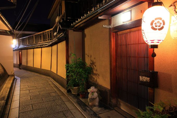 【1日目/PM4:30〜】祇園界隈をはんなり散策♪