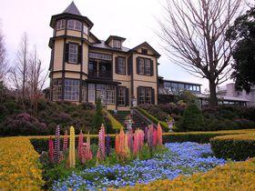 山手の丘の上にある異国情緒な庭園!横浜「イタリア山庭園」