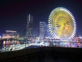 横浜のおすすめ夜景スポット10選!デートや女子旅にも人気