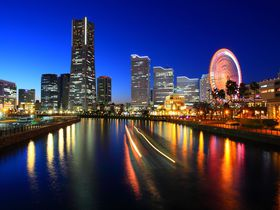 横浜旅行のおすすめプランは?格安、女子旅、家族旅行などテーマ別に紹介!