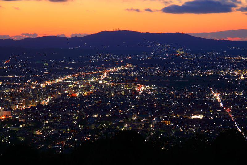新日本三大夜景に認定された3スポットはここ!どれも絶景ばかり | LINE ...