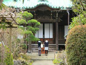 女性必見!鎌倉の「大巧寺」おんめさまに安産祈願しに行こう!