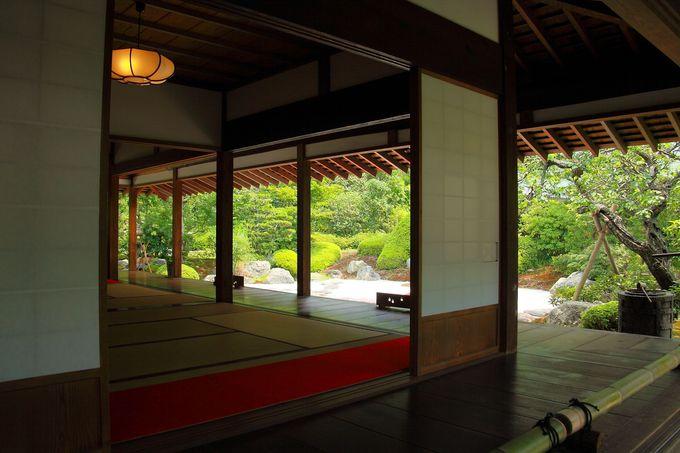 「報国寺」とは道路挟んで向かいに位置する「浄妙寺」