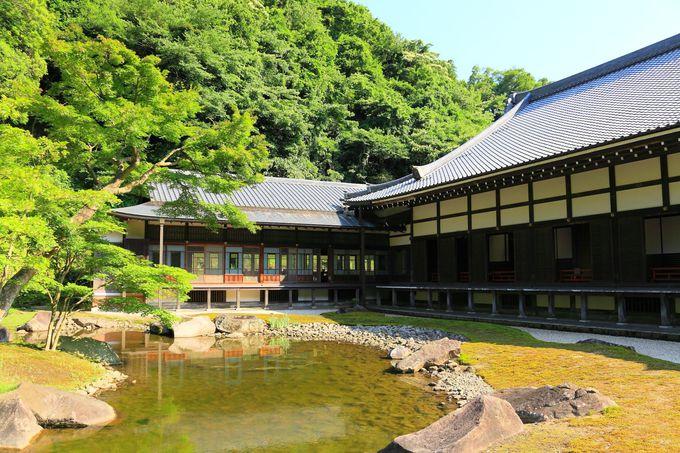 【1日目:午前】円覚寺