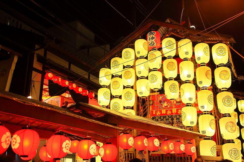 京都の「祇園祭」をゆっくり見られる「後祭宵山」の楽しみ方