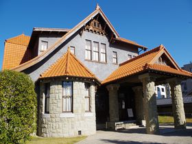 名古屋「文化のみち二葉館」日本初の女優川上貞奴が暮らした大正ロマンの館