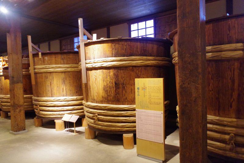 日本が誇る酒どころ!「沢の鶴資料館」で知る灘の酒造りの歴史