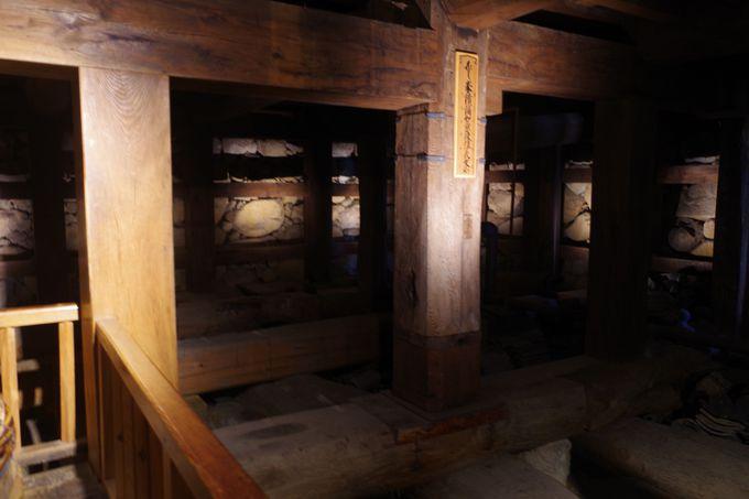 不昧公も愛した松江のシンボル松江城