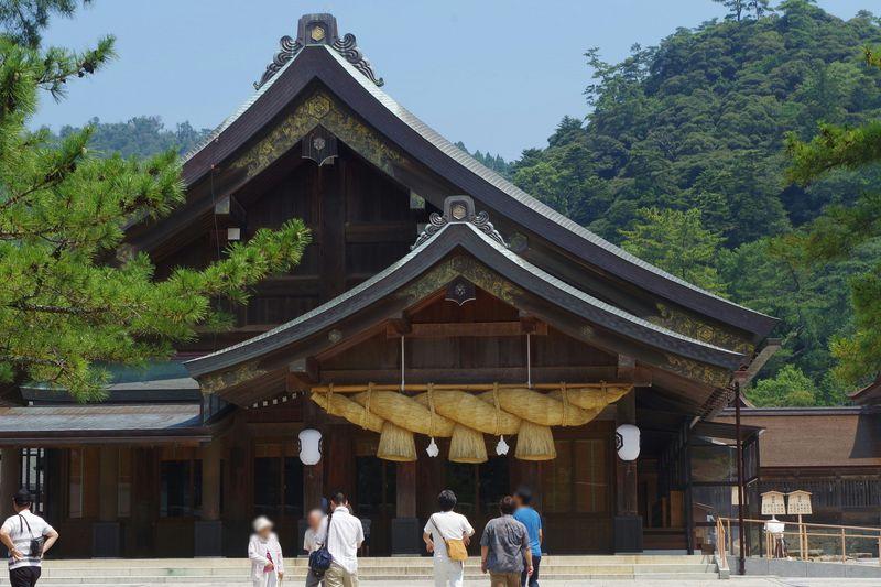 Go To トラベルキャンペーンで島根へ!観光支援策・旅行情報まとめ