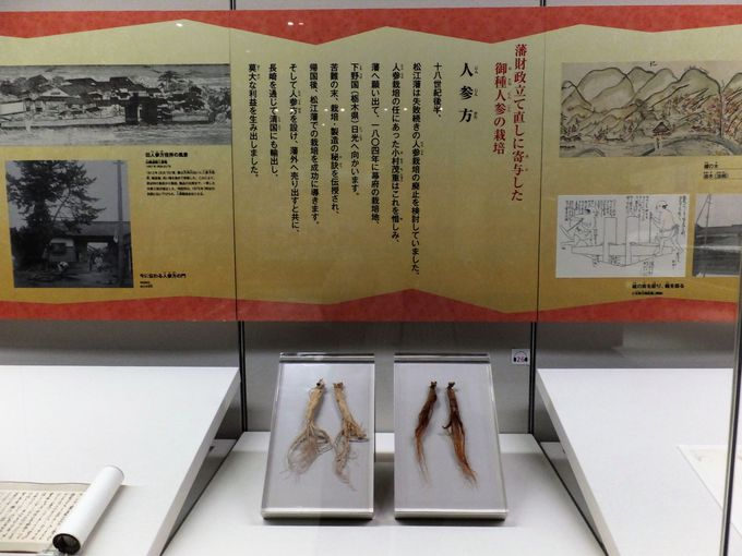 松江藩の名君・松平不昧公の残した文化