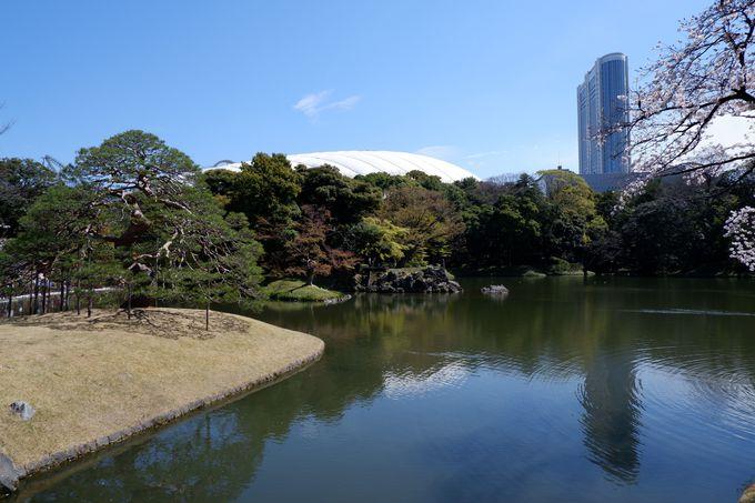 6.小石川後楽園/文京区