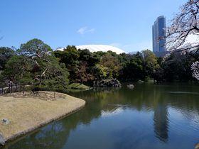 水戸黄門プロデュース!東京「小石川後楽園」で日本と中国の趣を