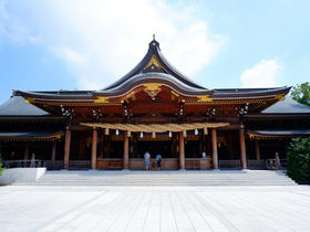 全国で唯一!神奈川「寒川神社」は八方除の守護神を祀る神社