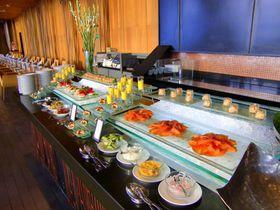 パタヤの美しいサンセットと豪華ビュッフェを楽しむならココ!