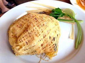 カジュアルに本格タイ料理を楽しむならココ!「メー・シールワン」