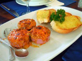 タイ食材を使ったイタリアンと伝統的スイーツに舌鼓!バンコク「クワンジット」
