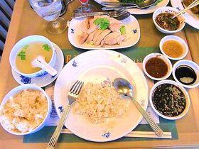 バンコク・モンティエンホテル内レストランは高級カオマンガイも絶品!
