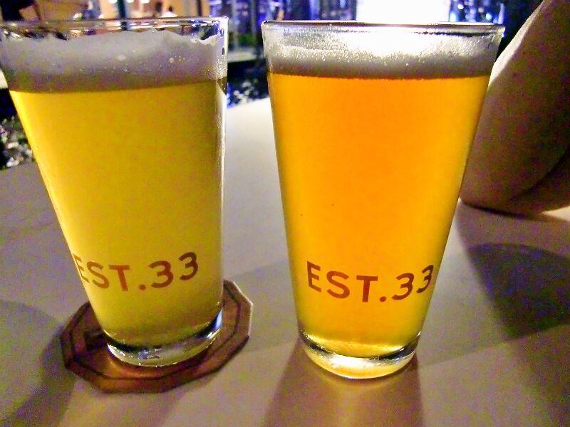 出来立てホヤホヤのクラフトビールを飲み比べしよう!