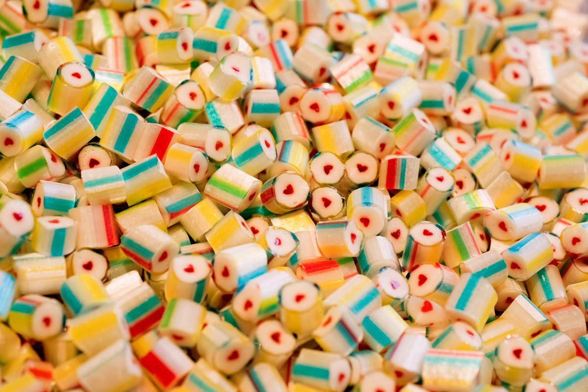 オーダーメイドで世界に一つしかないオリジナルキャンディーが作れる!