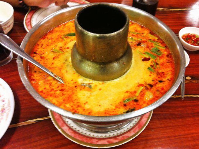 タイの代表的料理「トムヤムクン」とは?