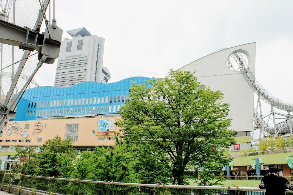 都会のど真ん中の温泉でリラックス!「東京ドーム天然温泉 スパ ラクーア」
