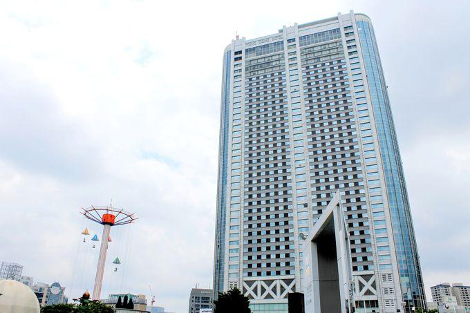 1日楽しんだあとは「東京ドームホテル」で余裕のステイはいかが?