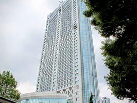 東京ドームシティを満喫したら「東京ドームホテル」でくつろぎの時間を!