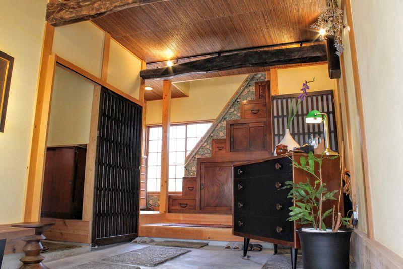 昭和のかほり漂う古民家ホテル!東京・品川「Araiya」