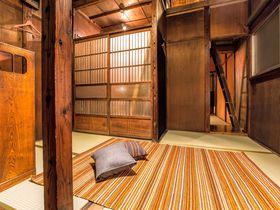 1泊1組限定!東京「Bamba Hotel」古民家を一棟丸ごと貸切ステイ
