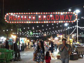 バンコク地元っ子に人気!おしゃれナイトマーケット「フアムン・マーケット」