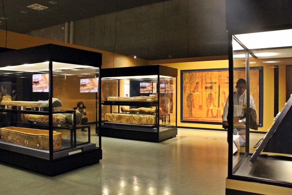 「特別展 ミイラ」は国立科学博物館・地球館で開催中!