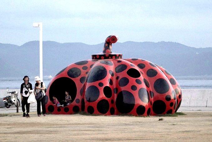 3年に1度開催!「瀬戸内国際芸術祭」の訪れるべき島4選