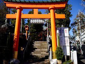 更にパワーアップ!東京・穴八幡宮の金運のお守は、隣の放生寺とペアで頂く