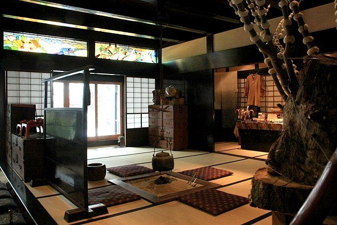 奥飛騨・福地温泉「草円」のおもてなしは、お湯よりも暖かい