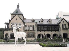 赤プリ跡地「東京ガーデンテラス紀尾井町」は都会のオアシス